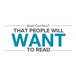Write content that people what to read image